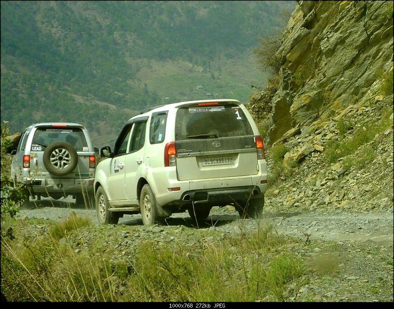 Friends & Tata Safaris: Delhi - Prashar Lake - Jalori Pass - Sainj - Shimla-dscf9632.jpg
