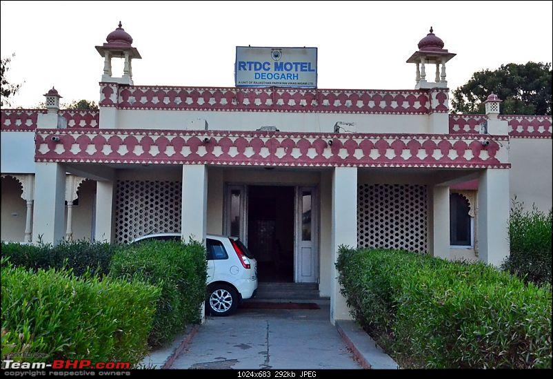 West Bengal to Rajasthan Road Trip to celebrate New Year�s Eve-deogarh-morning-2.jpg