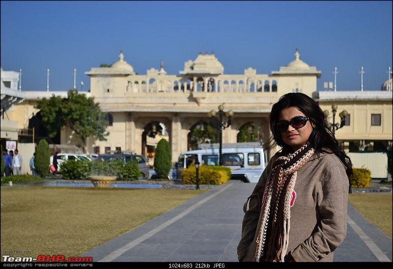 West Bengal to Rajasthan Road Trip to celebrate New Year�s Eve-9.jpg