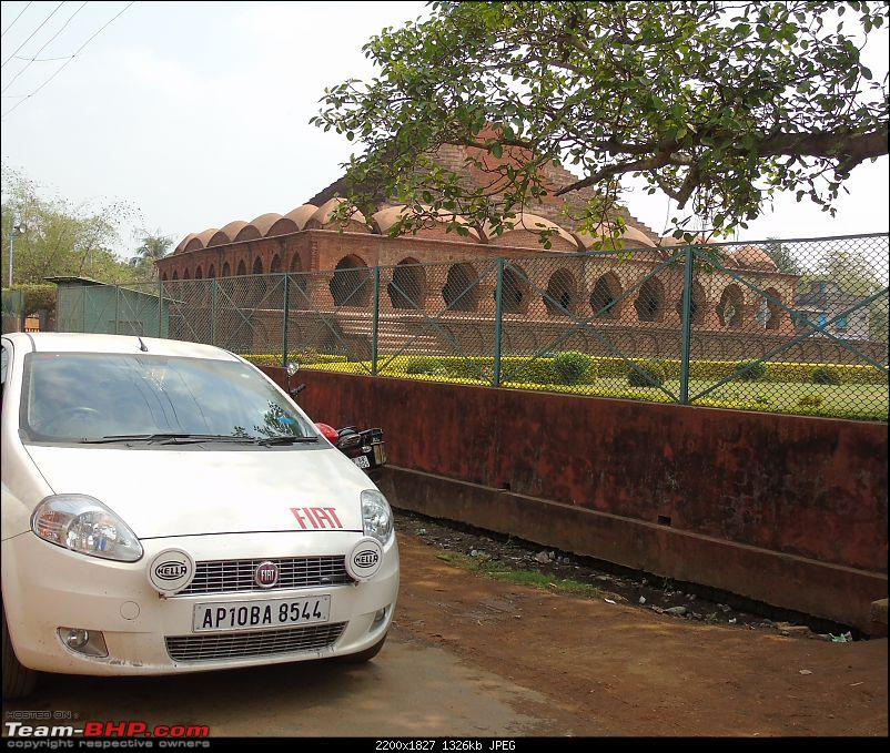 Punto to the rescue: Hyderabad to Asansol-bishnupur.jpg