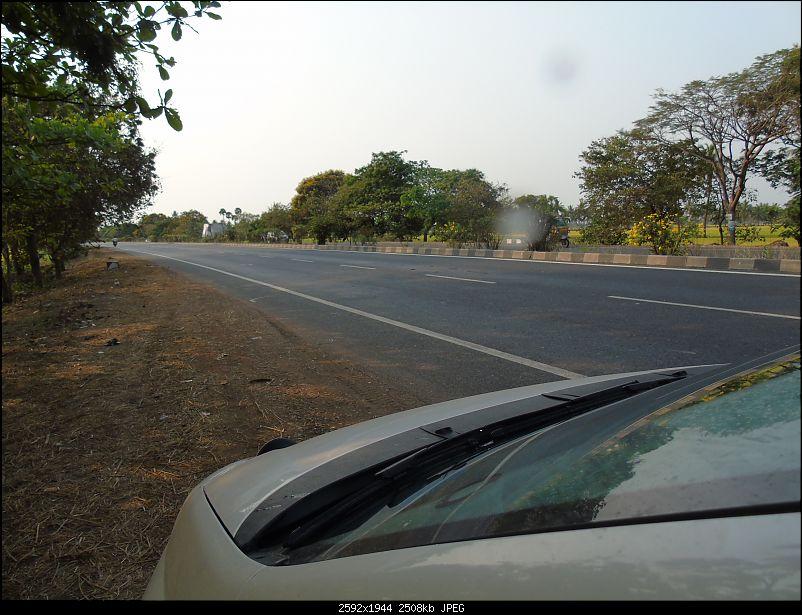 Punto to the rescue: Hyderabad to Asansol-vijaywada-2.jpg