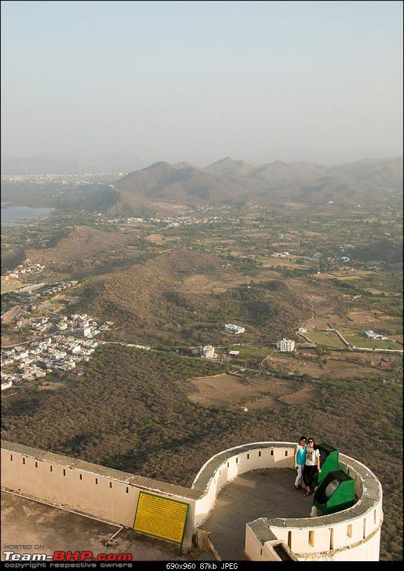 Mumbai to Udaipur & around - In the land of the Maharana-sajjang-1.jpg
