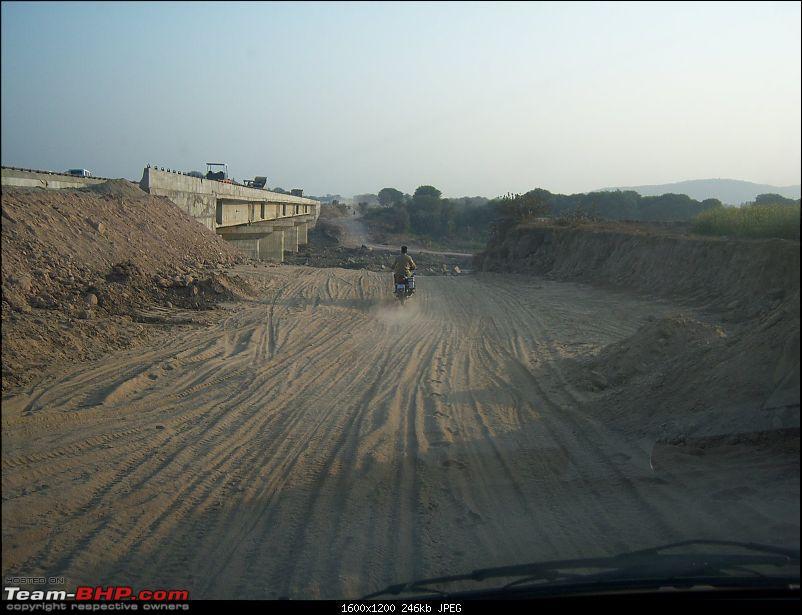 Road trip : Delhi - Karnataka - Delhi on Spark-trip14.jpg