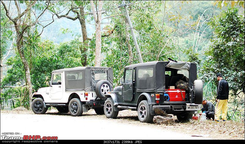 Weekend trip to South Sikkim in a Mahindra Thar: Borong and Baiguney-dsc_2843.jpg