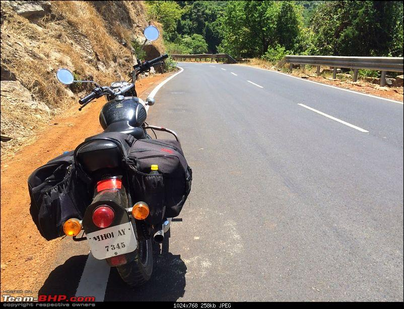 Me, my Bullet, Goa & South India: Solo ride of 1,700 kms-goa6.jpg