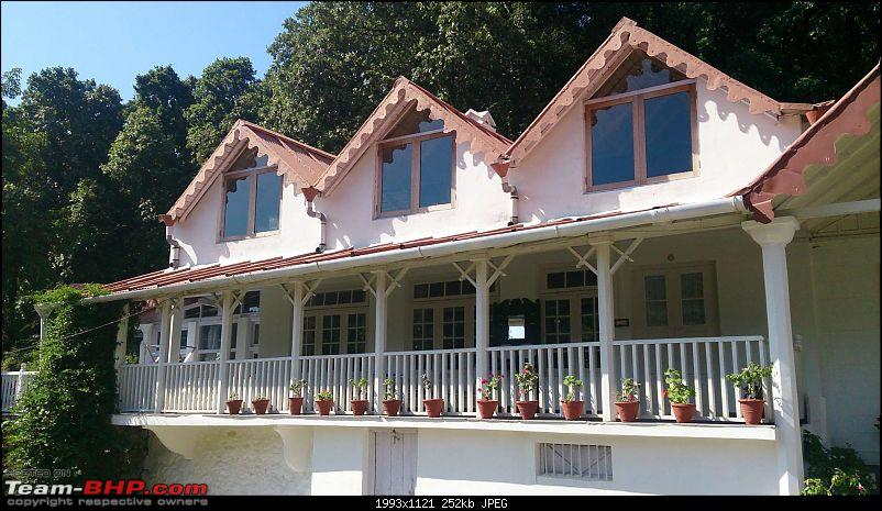 Summer Trip to Nainital : A Relaxed Perspective-corbettmuseum-28k250.jpg
