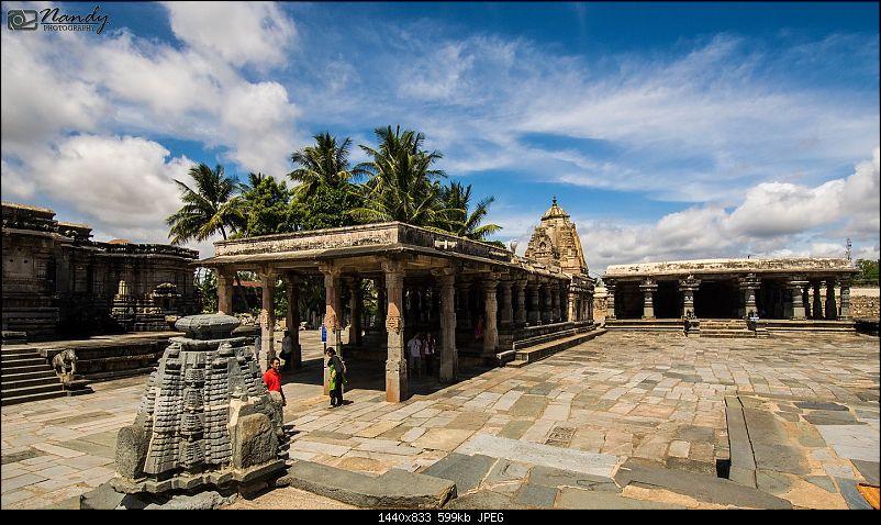 Amazing blue sky, three friends and a trip to Hoysala Empire - Belur and Halebidu!-dsc_7908.jpg