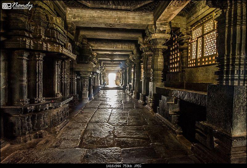 Amazing blue sky, three friends and a trip to Hoysala Empire - Belur and Halebidu!-dsc_8036.jpg