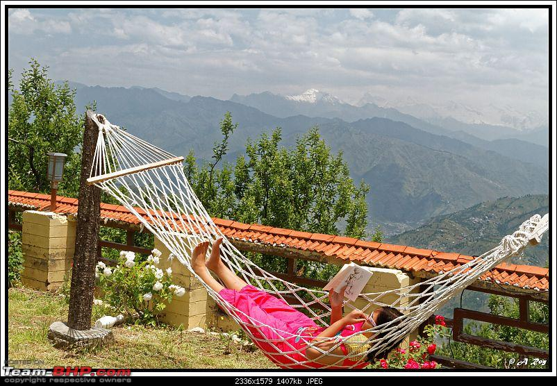 Lure of the Himalayas � Himachal beckons again!-152.jpg