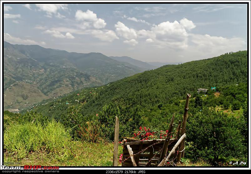 Lure of the Himalayas � Himachal beckons again!-158.jpg