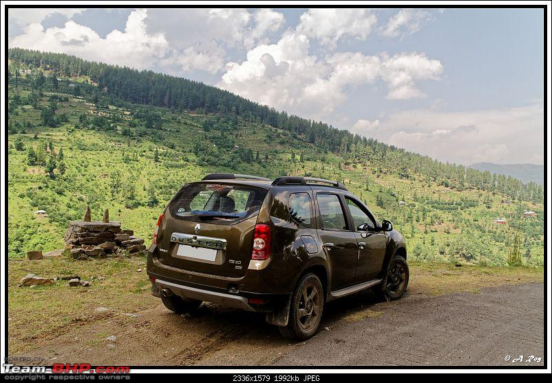 Lure of the Himalayas � Himachal beckons again!-174.jpg