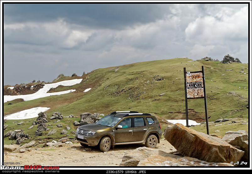Lure of the Himalayas � Himachal beckons again!-185.jpg
