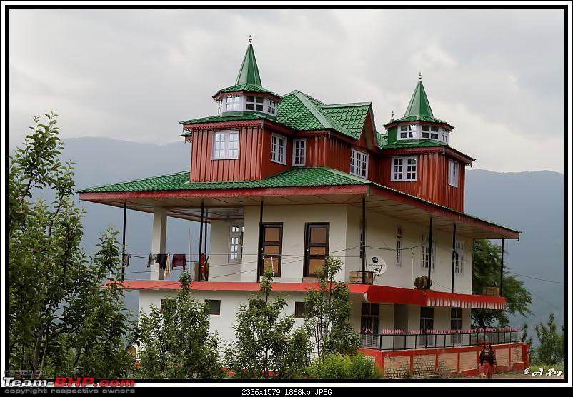Lure of the Himalayas � Himachal beckons again!-205.jpg