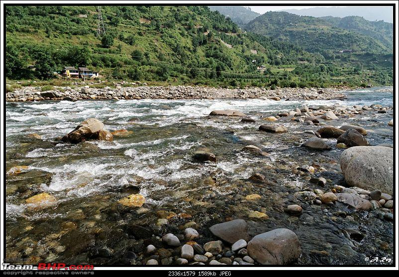 Lure of the Himalayas � Himachal beckons again!-211.jpg