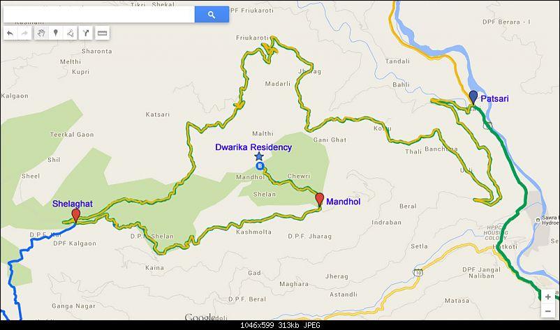 Lure of the Himalayas – Himachal beckons again!-mandhol.jpg