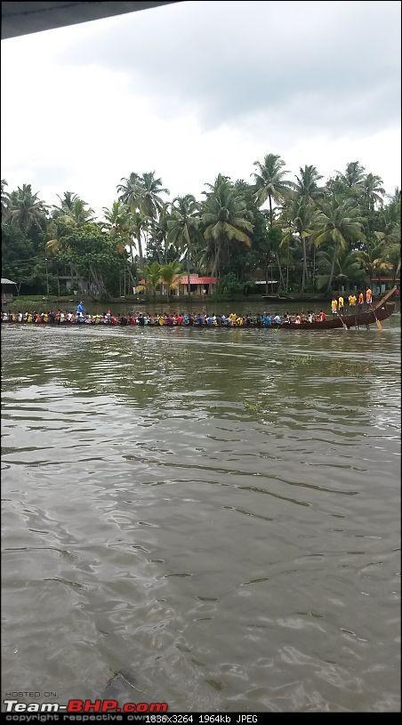 "Cruising the Kerala backwaters in a passenger boat - The ""See Kuttanad"" service-20150723_120105.jpg"