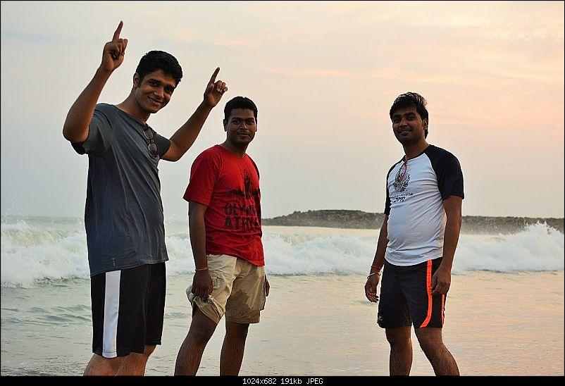 4 friends & motorcycles: From Ahmedabad to Somnath, Porbandar & Dwarka-15.jpg