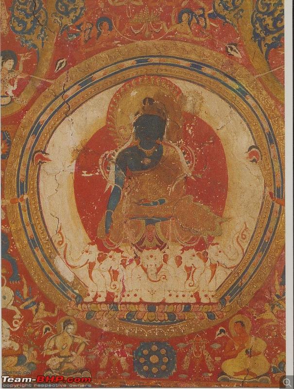 Catharsis of the soul: Ladakh!-012buddha-akshobhaya.jpg