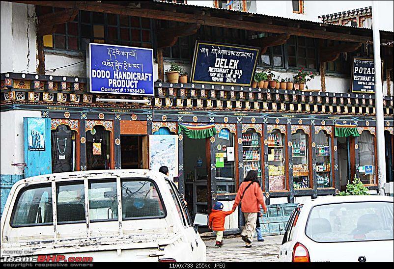 Wet Bhutan and Green Dooars-thimphushop2.jpg