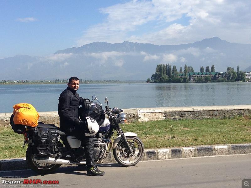 Road Trip: Triumph Bonneville gets Ju-Leh'd!-dal-lake.jpg