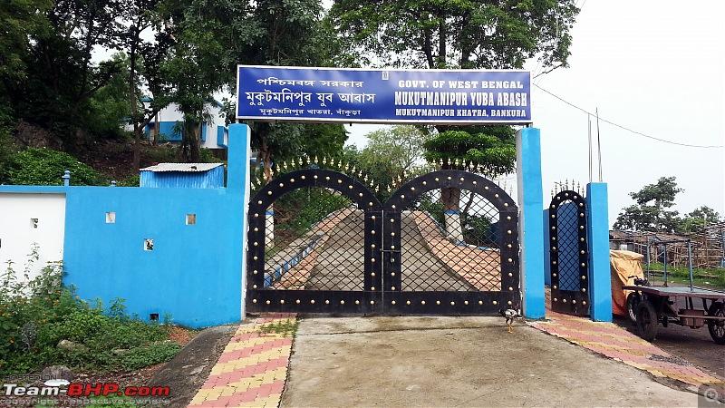 Mukutmanipur: A drive with Kolkata BHPians-20150712_074528.jpg