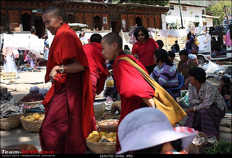 Wet Bhutan and Green Dooars-bazaar.jpg