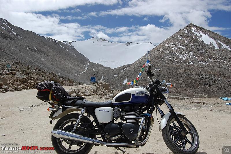 Road Trip: Triumph Bonneville gets Ju-Leh'd!-changla-bike.jpg