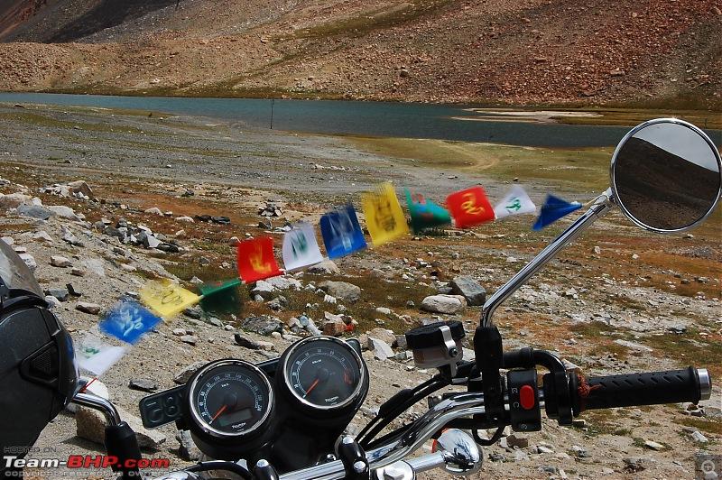 Road Trip: Triumph Bonneville gets Ju-Leh'd!-small-lake.jpg