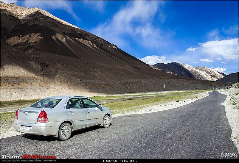 Sailed through the high passes in Hatchbacks, SUVs & a Sedan - Our Ladakh chapter from Kolkata-img_7715.jpg