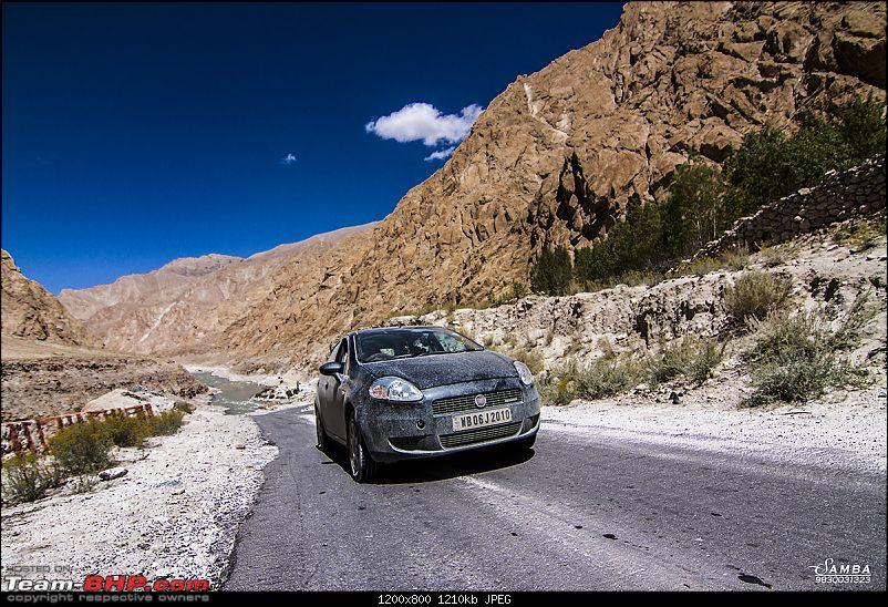 Sailed through the high passes in Hatchbacks, SUVs & a Sedan - Our Ladakh chapter from Kolkata-img_7838.jpg