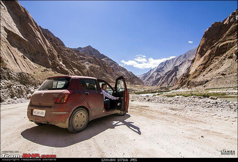 Sailed through the high passes in Hatchbacks, SUVs & a Sedan - Our Ladakh chapter from Kolkata-img_7829.jpg
