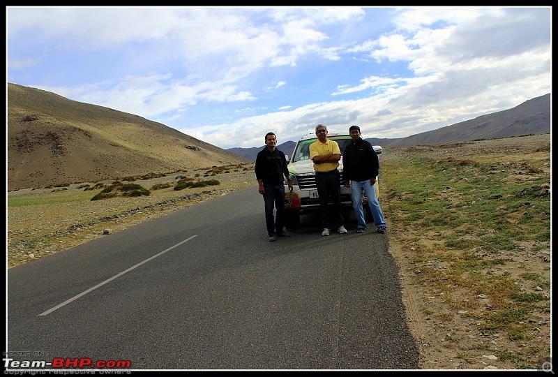 VW Polo GT TDI Chronicles: Ladakh and beyond! 5543 km, 13 days, 8 states, 2 souls & 1 car!-img_1119.jpg