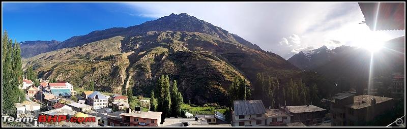 Polo GT TDI Chronicles: Ladakh and beyond! 5543 km, 13 days, 8 states, 2 souls & 1 car!-pano_20150824_180333.jpg