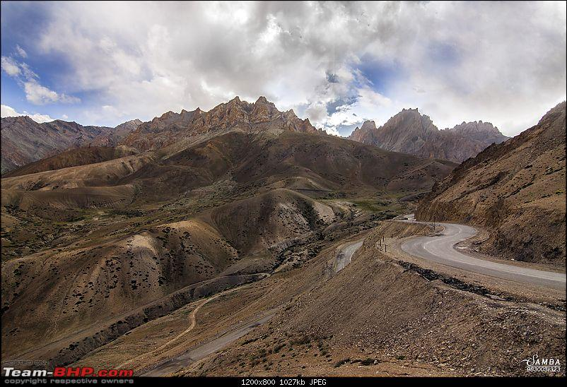 Sailed through the high passes in Hatchbacks, SUVs & a Sedan - Our Ladakh chapter from Kolkata-img_7407.jpg