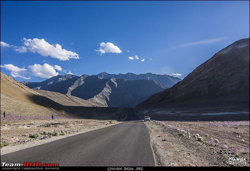 Sailed through the high passes in Hatchbacks, SUVs & a Sedan - Our Ladakh chapter from Kolkata-img_7465.jpg