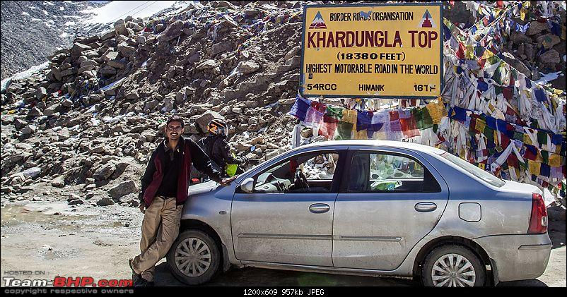 Sailed through the high passes in Hatchbacks, SUVs & a Sedan - Our Ladakh chapter from Kolkata-img_7522.jpg