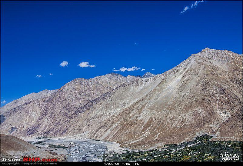 Sailed through the high passes in Hatchbacks, SUVs & a Sedan - Our Ladakh chapter from Kolkata-img_7545.jpg