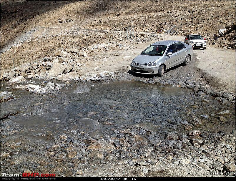 Sailed through the high passes in Hatchbacks, SUVs & a Sedan - Our Ladakh chapter from Kolkata-img_0090.jpg