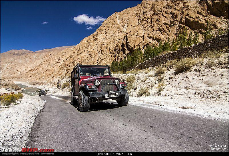 Sailed through the high passes in Hatchbacks, SUVs & a Sedan - Our Ladakh chapter from Kolkata-img_7836.jpg