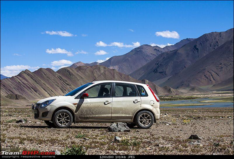 Sailed through the high passes in Hatchbacks, SUVs & a Sedan - Our Ladakh chapter from Kolkata-img_7900.jpg