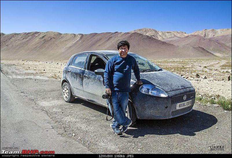 Sailed through the high passes in Hatchbacks, SUVs & a Sedan - Our Ladakh chapter from Kolkata-img_7910.jpg