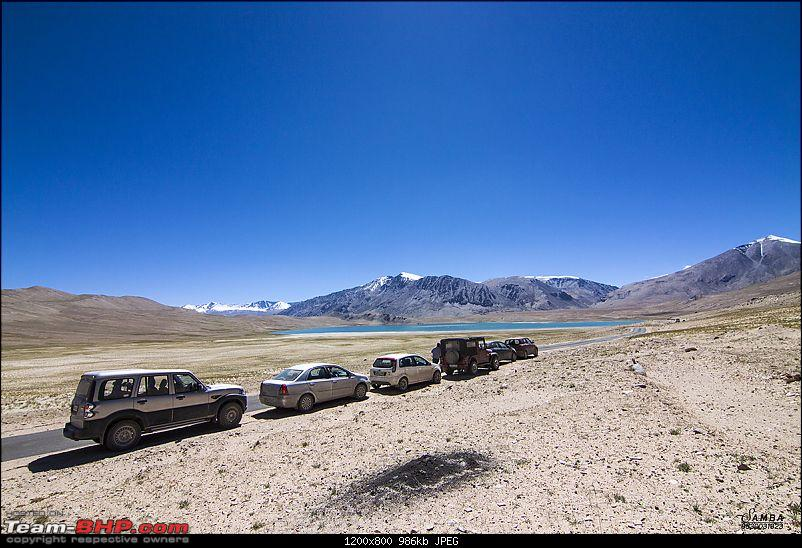 Sailed through the high passes in Hatchbacks, SUVs & a Sedan - Our Ladakh chapter from Kolkata-img_8043.jpg