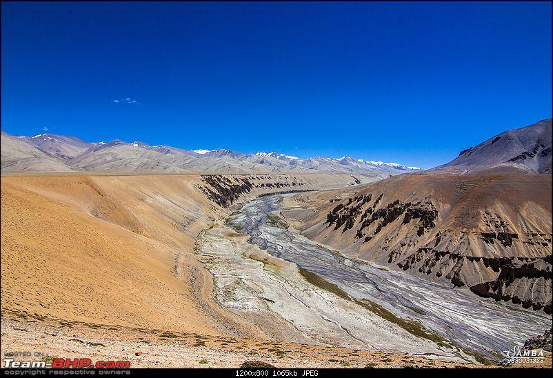 Sailed through the high passes in Hatchbacks, SUVs & a Sedan - Our Ladakh chapter from Kolkata-img_8106.jpg