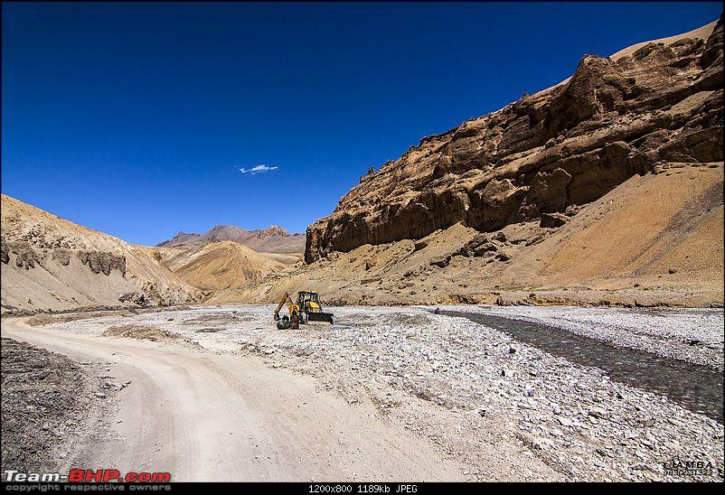 Sailed through the high passes in Hatchbacks, SUVs & a Sedan - Our Ladakh chapter from Kolkata-img_8108.jpg