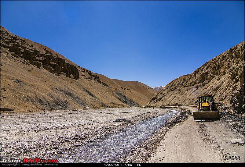 Sailed through the high passes in Hatchbacks, SUVs & a Sedan - Our Ladakh chapter from Kolkata-img_8110.jpg