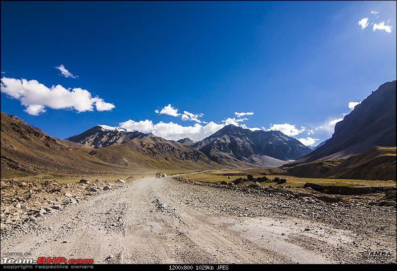 Sailed through the high passes in Hatchbacks, SUVs & a Sedan - Our Ladakh chapter from Kolkata-img_8139.jpg