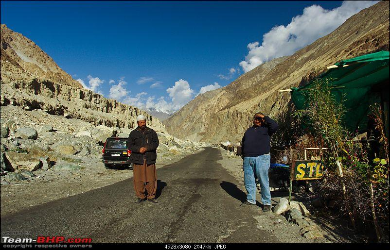 16 'Las' and some 'Tsos' - Two men and a Black Scorpio 4x4 on a Ladakh expedition-imgp9842.jpg
