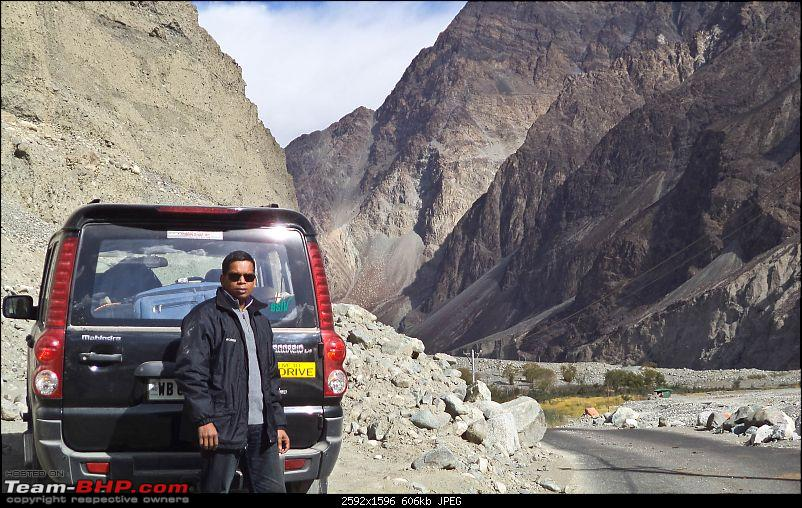 16 'Las' and some 'Tsos' - Two men and a Black Scorpio 4x4 on a Ladakh expedition-dsc04286.jpg