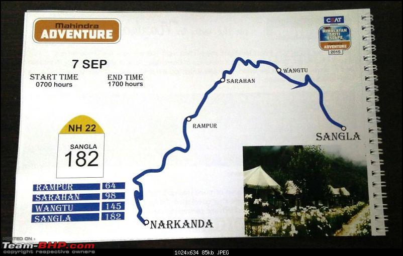 Report & Pics: The 2015 Himalayan Spiti Escape (Mahindra Adventure)-mahindra_spiti_escape_day2_plan.jpg