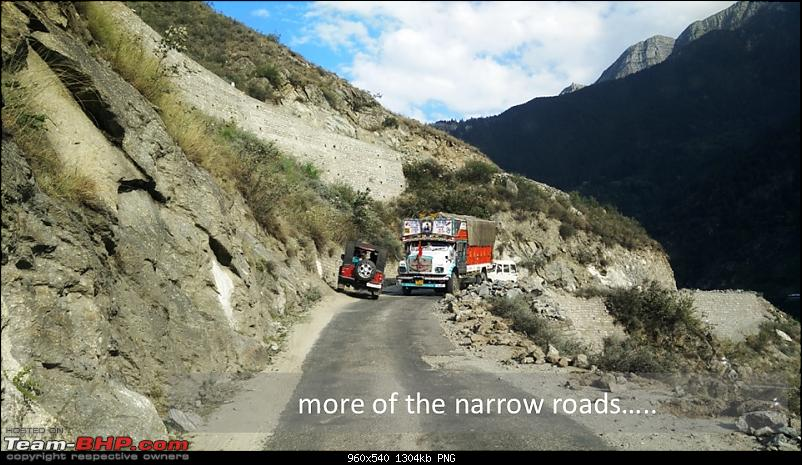 Report & Pics: The 2015 Himalayan Spiti Escape (Mahindra Adventure)-narrow_roads.png